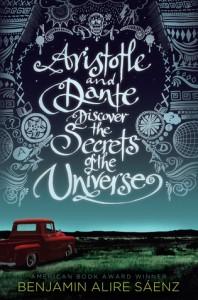 Aristotle and Dante Discover the Secrets of the Universe de Benjamin Alire Saenz
