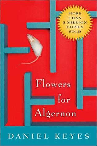 Des Fleurs Pour Algernon de Daniel Keyes